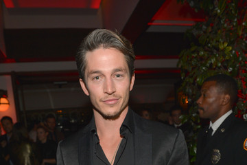 Bobby Campo Stars Celebrate Golden Globes Weekend