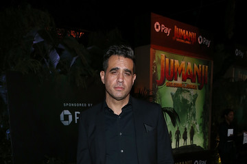 Bobby Cannavale Premiere of Columbia Pictures' 'Jumanji: Welcome to the Jungle' - Red Carpet