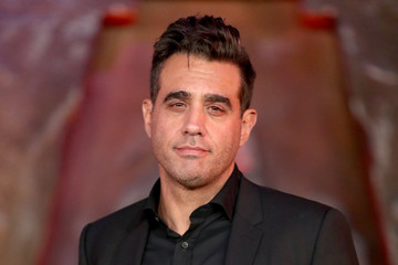 Bobby Cannavale Premiere of Columbia Pictures' 'Jumanji: Welcome to the Jungle' - Arrivals