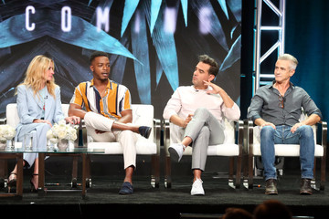Bobby Cannavale Summer 2018 TCA Press Tour - Day 4