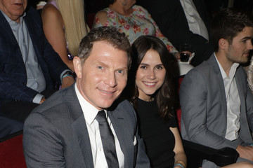 Bobby Flay Intimate Evening With Alicia Keys At Pearl Concert Theater For Palms Casino Resort And KAOS' Grand Opening Weekend
