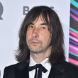 Bobby Gillespie GQ Men Of The Year Awards 2021 - Red Carpet Arrivals