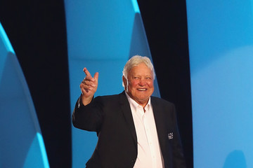 Bobby Hull The NHL 100 Presented by GEICO - Show