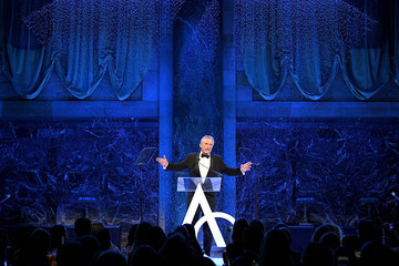 Bobby Kennedy Accessories Council Celebrates The 22nd Annual ACE Awards - Inside
