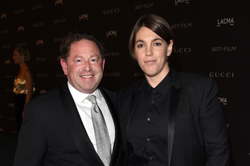 Bobby Kotick LACMA 2015 Art+Film Gala Honoring James Turrell and Alejandro G Inarritu, Presented by Gucci - Red Carpet