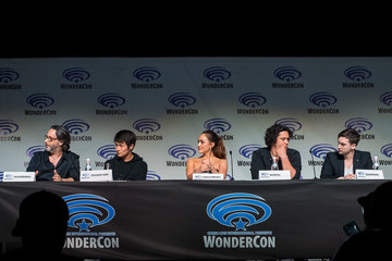 Bobby Morley WonderCon 2018 - Day 1