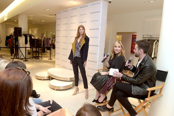 Bobby Schuessler LA: Nordstrom Presents Who What Wear @ The Grove