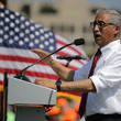 Bobby Scott United Mine Workers Holds Rally Urging Congress To Preserve Benefits For Retired Coal Miners