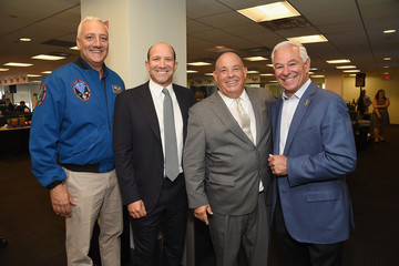 Bobby Valentine Annual Charity Day Hosted By Cantor Fitzgerald, BGC and GFI - BGC Office - Inside