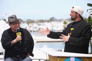 Bobcat Goldthwait #IMDboat At San Diego Comic-Con 2018: Day One