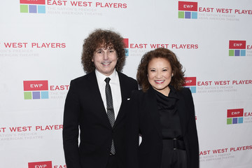 Boney James East West Players 'The Company We Keep' 52nd Anniversary Visionary Awards Fundraiser Dinner And Silent Auction