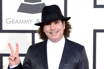 Boney James Arrivals at the Grammy Awards — Part 3
