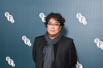 Bong Joon Ho BFI Fellowship 2020 - Red Carpet Arrivals