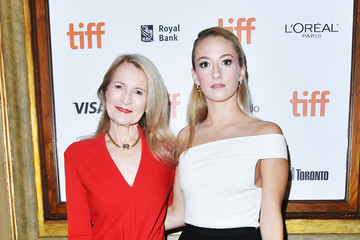 Bonnie Baer 2018 Toronto International Film Festival - 'First Man' Premiere