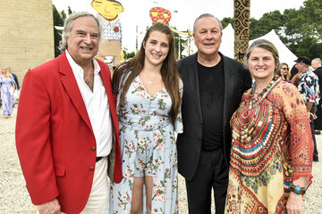 Bonnie Comley Time Bomb: The 25th Annual Watermill Center Summer Benefit
