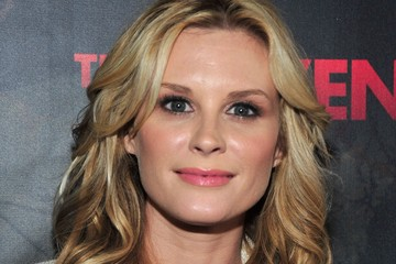 "Bonnie Somerville Relativity Media's ""The Raven"" Los Angeles Premiere - Red Carpet"