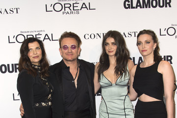 Bono Glamour Women of the Year 2016 - Arrivals