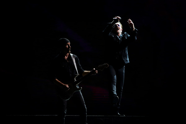 U2 The Joshua Tree Tour 2019 - Singapore