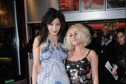 Jamie Winstone and Daisy Lowe Photos Photo