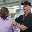 Boomer Esiason The First Tee Experience At The Northern Trust