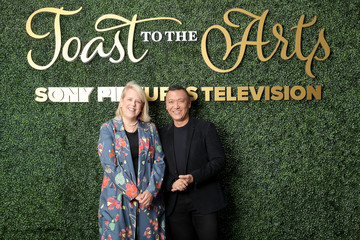 Booth Moore Sony Pictures Television's Emmy FYC Event 2019 'Toast to the Arts'