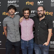 Borja Cobeaga 66th Edition Of San Sebastian Film Festival Presentation