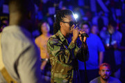 Lupe Fiasco Photos Photo