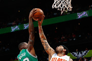 Jae Crowder and Terry Rozier Photos Photo