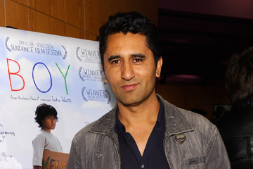 cliff curtis movies