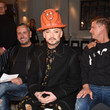 Boy George Vin + Omi - Front Row