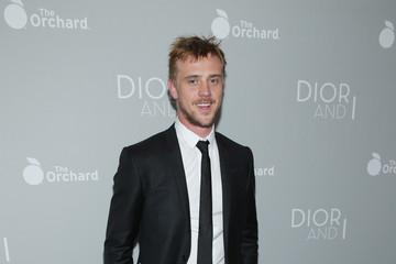 Boyd Holbrook 'The Orchard's DIOR & I' New York Screening