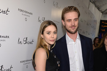 "Boyd Holbrook Premiere Of Roadside Attractions And LD Entertainment's ""In Secret"" - Red Carpet"