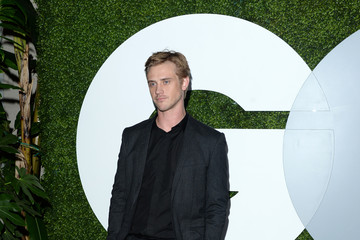Boyd Holbrook Arrivals at the GQ Men of the Year Party — Part 2