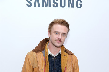 Boyd Holbrook The Samsung Studio At Sundance Festival 2016 - Day 2  - 2016 Park City