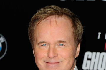"Brad Bird ""Mission: Impossible - Ghost Protocol"" U.S. Premiere - Outside Arrivals"