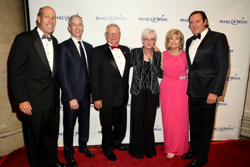 Brad Cooper An Evening of Wishes - Annual Gala Benefiting Make-A-Wish Metro New York