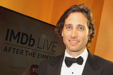 Brad Falchuk IMDb Live After the Emmys, Presented by TCL