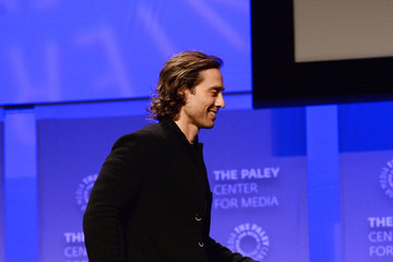 Brad Falchuk The Paley Center For Media's 33rd Annual PaleyFest Los Angeles - 'Scream Queens' - Inside