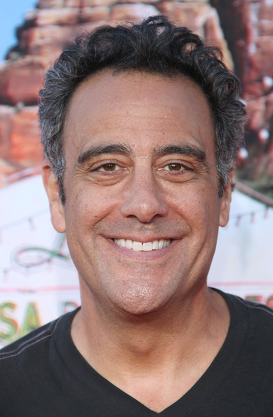 How Much Is Brad Garrett Worth?Brad Garrett Net Worth