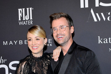 Brad Goreski FIJI Water At The Fifth Annual InStyle Awards
