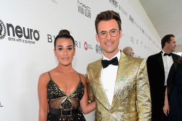 Brad Goreski 25th Annual Elton John AIDS Foundation's Oscar Viewing Party With Cocktails by Clase Azul Tequila and Chopin Vodka