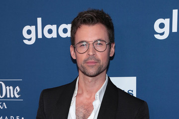 Brad Goreski 29th Annual GLAAD Media Awards - Red Carpet