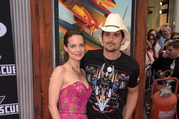 Brad Paisley 'Planes: Fire & Rescue' Premieres in Hollywood — Part 2