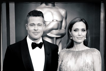 Brad Pitt An Alternative Look At The 86th Annual Academy Awards