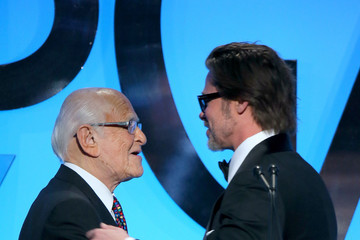 Brad Pitt 26th Annual Producers Guild Of America Awards - Show