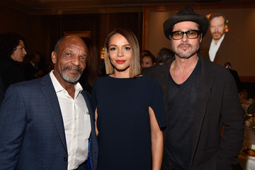 Brad Pitt 15th Annual AFI Awards Cocktail Reception