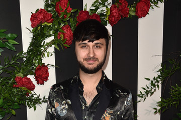 Brad Walsh LAND of distraction Launch Event - Red Carpet