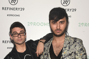 Brad Walsh Refinery29 Presents 29Rooms, a Celebration of Style and Culture During NYFW 2015