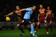 Bradford City v Coventry City - Sky Bet League One