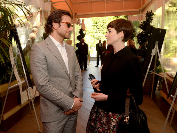 Bradley Cooper - 13th Annual AFI Awards - Red Carpet